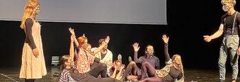 Premi de Teatre Jove Buero Vallejo